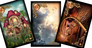 gratis tarotkaarten leggingen