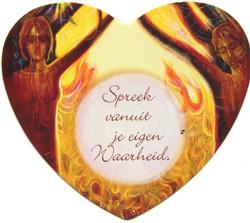 Engelenorakel.nl - Trek gratis een engelenkaart uit een